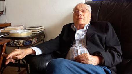 Falleció el dirigente político Luis Miquilena