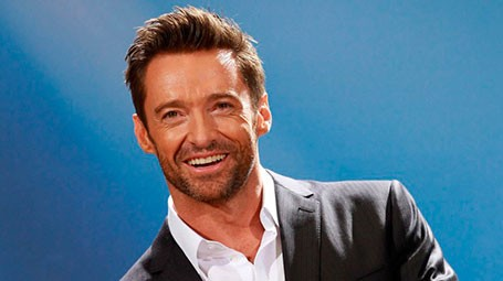 El actor australiano Hugh Jackman