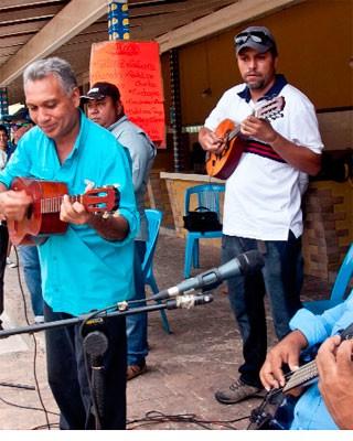 Noticias de nueva esparta semana santa musical en el for Musica orientale famosa