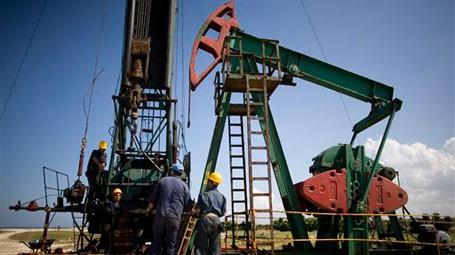 Petróleo venezolano cerró la semana en $38,71