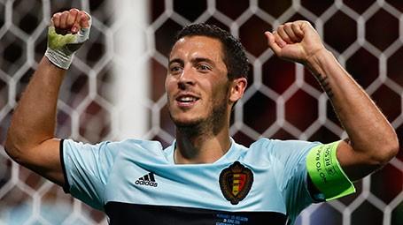 El Madrid sondea fichaje de Hazard