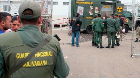 Convocan a elecciones regionales en diciembre — Venezuela