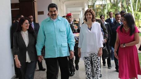 Representantes de Colombia y Venezuela tratarán la reapertura fronteriza