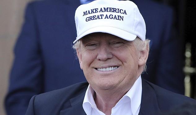 Trump emitirá 'importante' discurso sobre inmigración en Arizona
