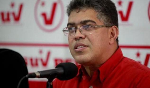 Jornada de tensión por diferentes marchas — Venezuela
