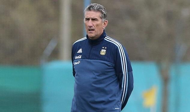 Venezuela pactó 2-2 ante Argentina ayer — Resultado agridulce