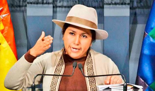 Morales rechaza que derecha convierta víctimas en bandera política