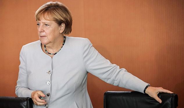 Abren los colegios electorales para las elecciones regionales en la Berlín