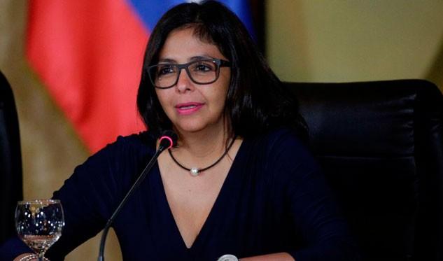 Vicepresidenta de Panamá defenderá en cumbre UE-Celac transparencia del país