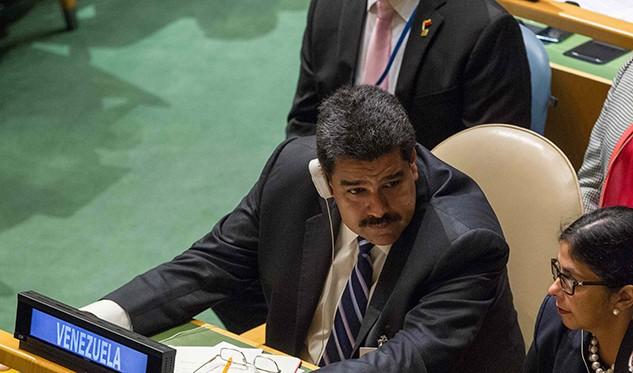 Maduro viajará a Turquía para Congreso Mundial de Energía