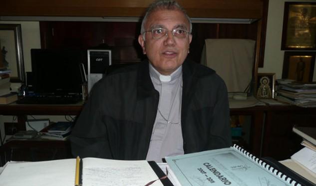 Arzobispo dice su investidura de cardenal llama a superar crisis en Venezuela