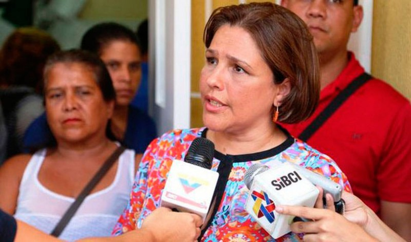 Ministra de Salud niega 23 muertes por difteria en Bolívar