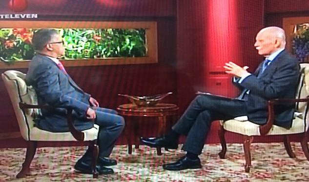 Elías Jaua: El país necesita que dialoguemos