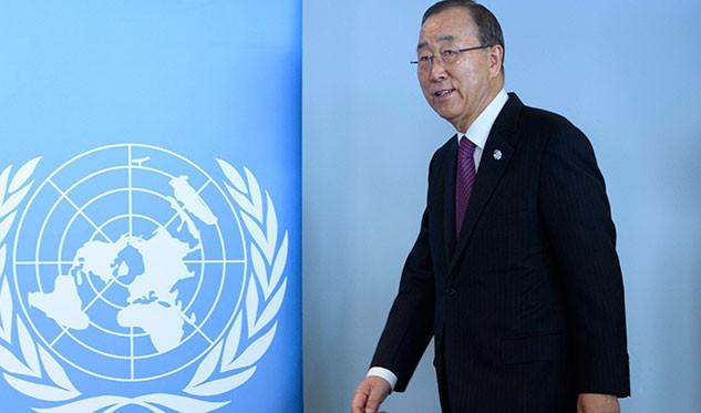 PC pide Acuerdo París para frenar cambio climático