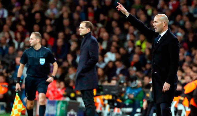 No hay que volverse locos, queda mucha Liga: Sergio Ramos