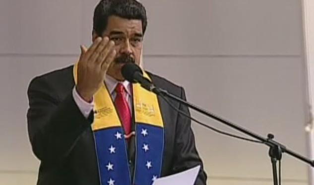 Paraguay: Venezuela