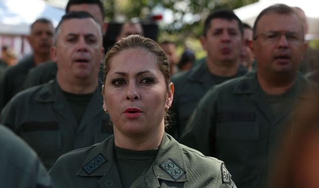 Agregados militares de 27 países presenciarán ejercicios cívico-militares Zamora 200