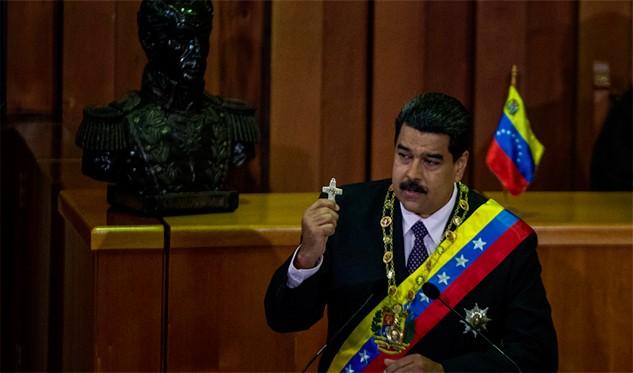 Billetes de 100 tendrán vigencia hasta el 20 de febrero, anuncia Maduro
