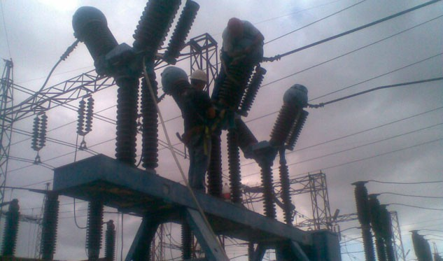 Recuperado al 100% sistema eléctrico de Nueva Esparta