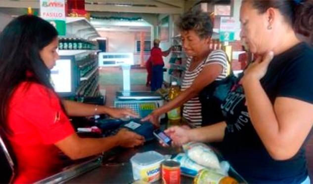 Mercal atiende 57 CLAP en Península de Macanao