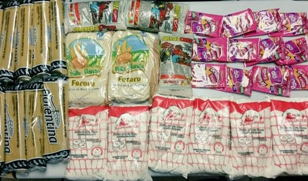 Maduro anuncia plan para elevar producción de azúcar