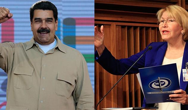 Fiscal venezolana pide investigar la financiación de actos chavistas