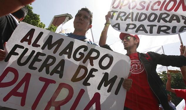 Diosdado: