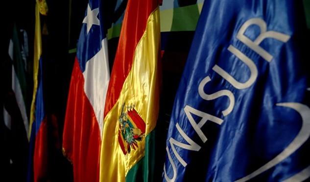 Unasur califica de admirable elección judicial en Bolivia