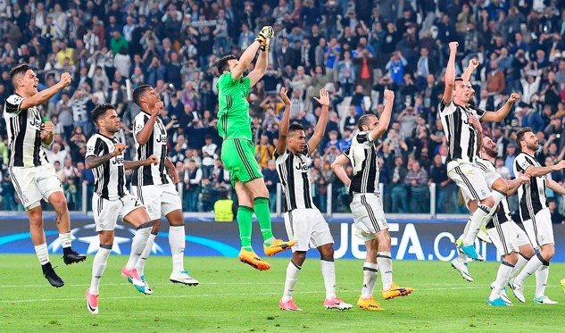 Juventus empató 1-1 con Torino y aún no es campeón
