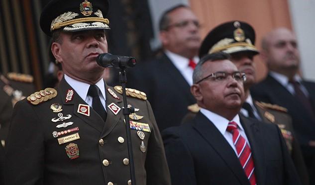 Padrino López: Estaremos resguardando el orden público, no es represión