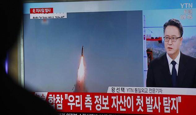 Corea del Norte declaró su disposición para la guerra