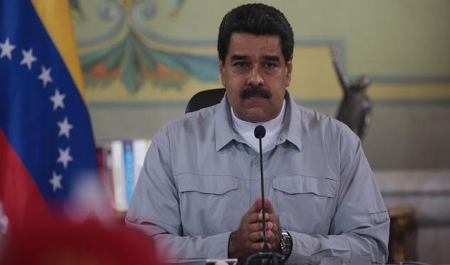 Nicolás Maduro reiteró este jueves que el diálogo es el único camino para construir la paz y el respeto en el país