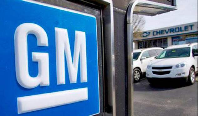 General Motors deja de operar en Venezuela