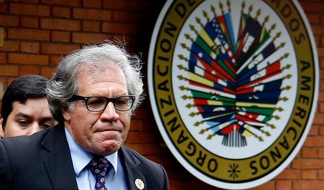 Santos estará en Paraguay en una visita oficial