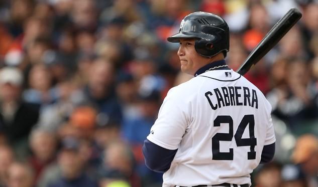 Miguel Cabrera a la lista de lesionados — Alarmas en Detroit