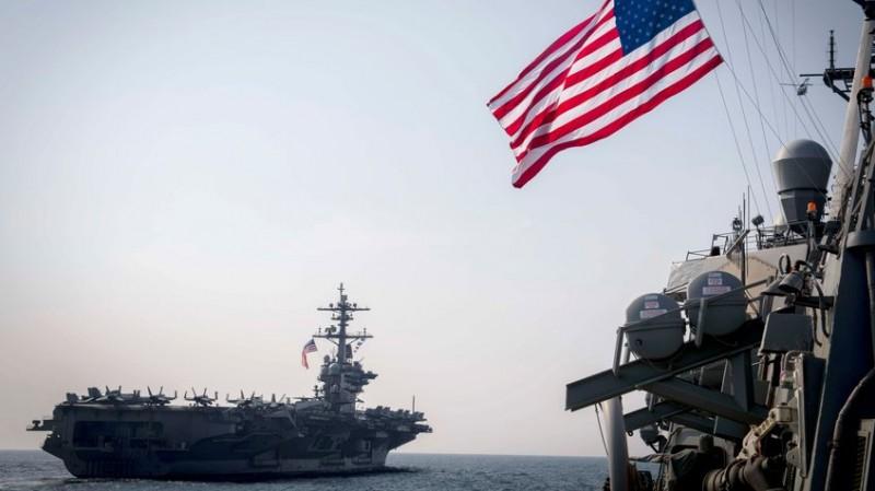 Advierte Norcorea con hundir portaaviones de EU 'de un solo golpe'