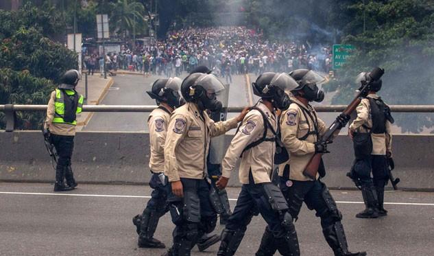 Un fallecido y 6 heridos en Táchira tras hechos violentos