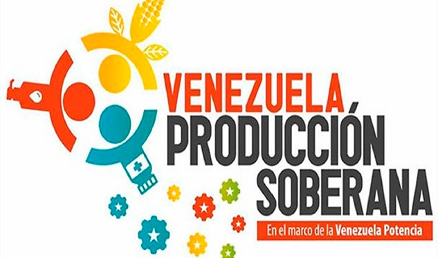 Presidente Maduro inauguró Expo-feria Venezuela Producción Soberana