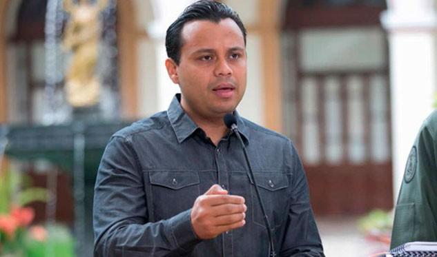 Los medios electrónicos deben ser responsables de sus contenidos — Andres Eloy Méndez