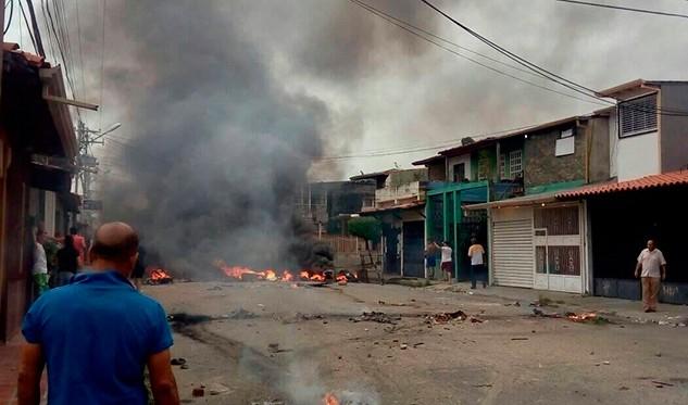 Asciende a 53 el número de fallecidos por manifestaciones en Venezuela