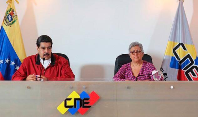 Venezuela: Consejo Electoral aprobó elecciones constituyentes en julio