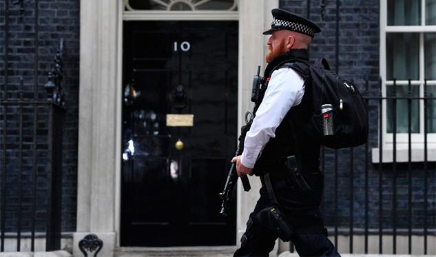 Arrestan a otro hombre relacionado con atentado en Manchester; hay nueve detenidos
