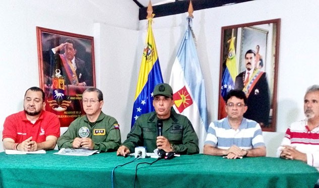 Gobierno activó la segunda fase del Plan Zamora en Barinas