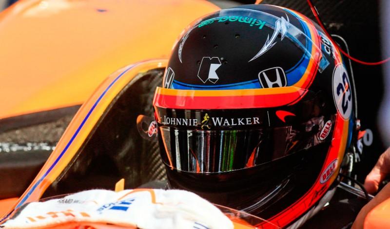 Fernando Alonso concluye el último entrenamiento en la quinta plaza