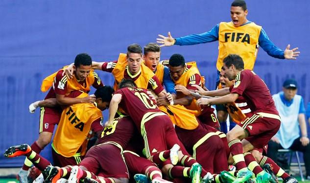 México enfrentará a Senegal en octavos de final