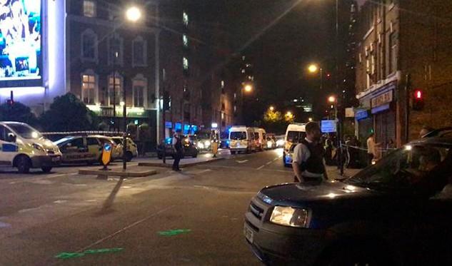 Policía declara dos atentados terroristas en Londres