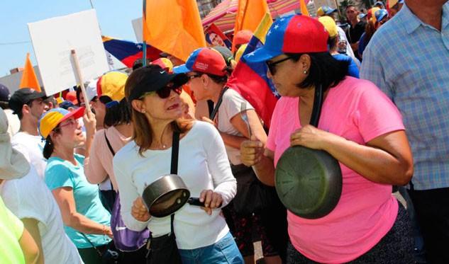 Presidenta del órgano electoral de Venezuela 'sepulta' la democracia — Luis Almagro