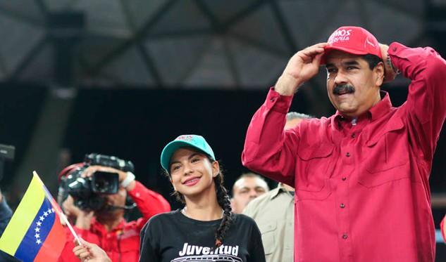 Fiscal general de Venezuela recibe respaldo de colegas de 12 países