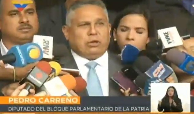 Venezuela: fiscal opositora lanza ofensiva contra jueces