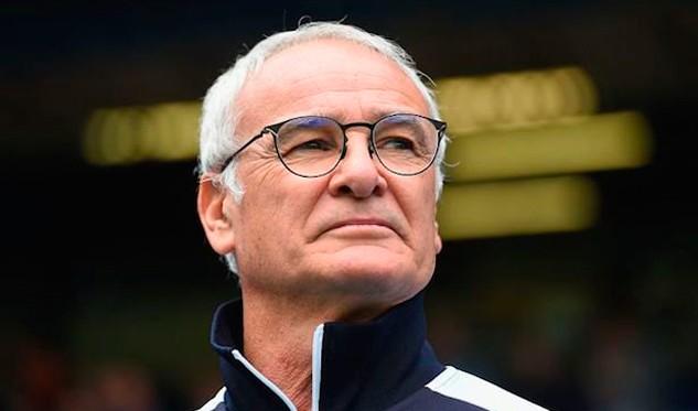 Claudio Ranieri asume el banquillo del Nantes francés